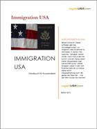 Immigrations Handbuch für die USA