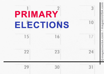 Primary Elections USA