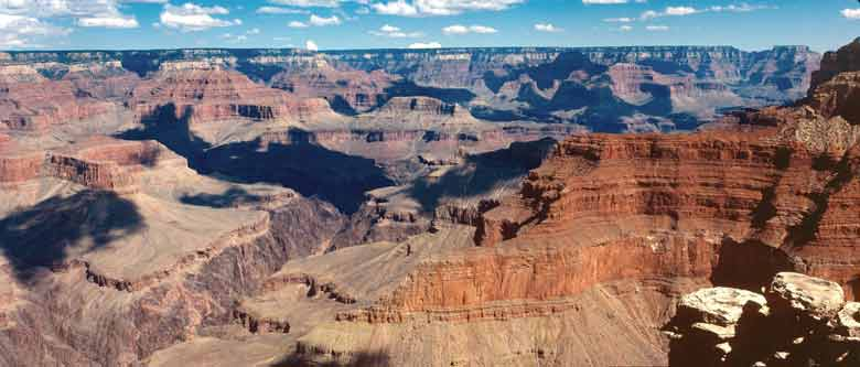 Panorama Grand Canyon Nationalpark (NPS Foto)