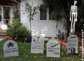 Halloween in Amerika - trick or treat? Inside Themen magazinUSA