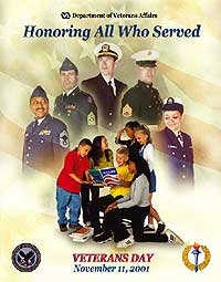 Veterans' Day Poster
