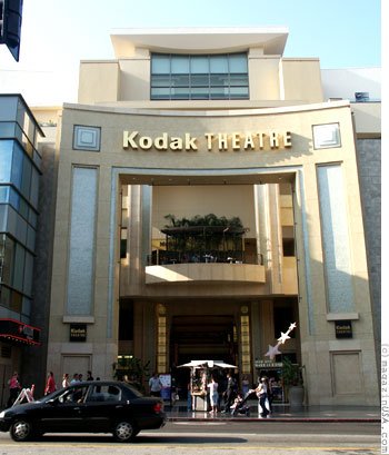 los angeles california usa hollywood dolby theatre fr her kodak theatre magazinusa. Black Bedroom Furniture Sets. Home Design Ideas