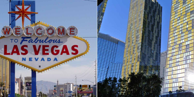 Las Vegas, Nevada, USA | magazinUSA