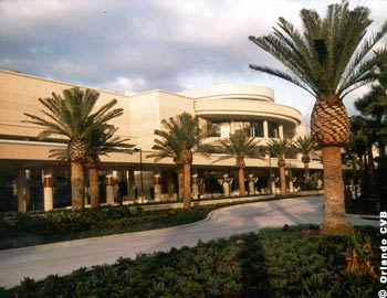 Convention Center, Orlando