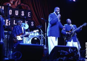 House Of Blues in Orlando