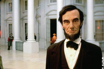 Abraham Lincoln Presidential Library & Museum, Springfield, IL