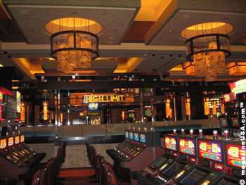 The Red Rock Casino