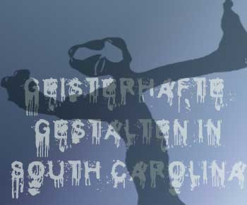 Die Gespenster von South Carolina